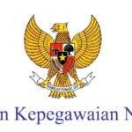 Badan Kepegawaian Negara