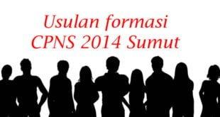 Formasi CPNS Sumut