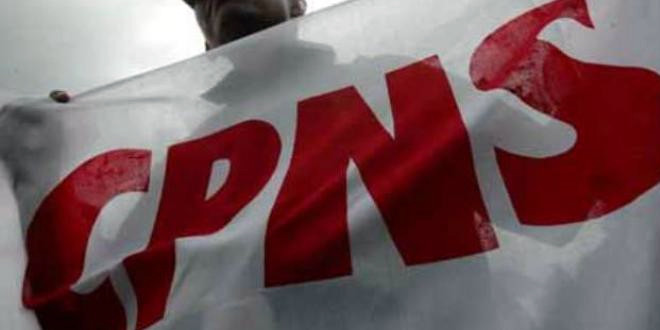 Daftar Instansi yang menunda rekrutmen CPNS tahun 2014