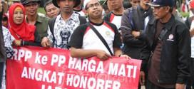 Pemberian Afirmasi bagi Honorer K2 Asli di wilayah Jawa dan Bali dimulai