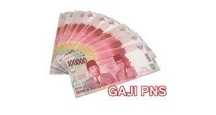 GAJI-PNS