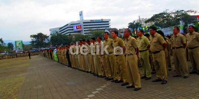 Perbandingan Gaji PNS Indonesia dan Negara Maju