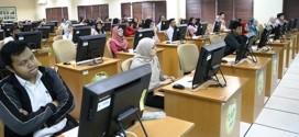 Pengumuman Kelulusan CPNS 2014 Tidak Serentak