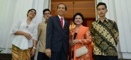 Putri Jokowi Ikut Tes CPNS Besok