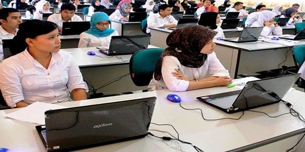 Pendaftaran CPNS Melalui Jalur Online Mampu Cetak Rekor Muri