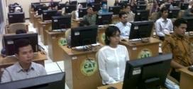 Tes CPNS Banyak yang Nilainya Jeblok, 13 Formasi Tak Terisi