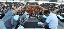 Hindari Kecurangan, Tes CPNS Di Banyuwangi Diawasi CCTV
