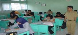 Pelaksanaan Tes CPNS Dalam Satu Provinsi Tidak Serentak