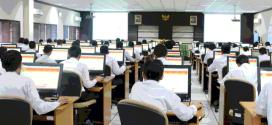 Penselnas Umumkan Hasil Tes CPNS 2014 di Lima Pemda