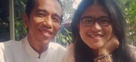 Putri Presiden RI Tidak Lulus CPNS Pemkot Solo