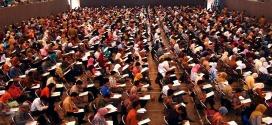 Hasil Seleksi CPNS 2014, Kursi Kosong Dibiarkan Kosong