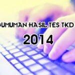 pengumuman-tes-tkd-cpns-2014