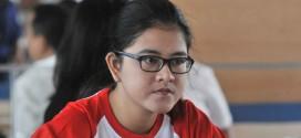 Putri Jokowi Dikalahkan 3 Pesaing Dalam Tes CPNS