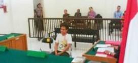 Anggota DPRD Palembang Diseret ke Meja Hijau, Karena Kasus Penipuan CPNS