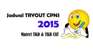 tryout-CPNS-2015