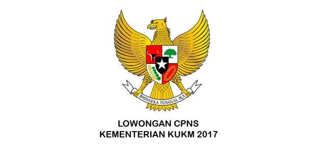 Lowongan CPNS Kementerian Koperasi dan Usaha Kecil dan ...